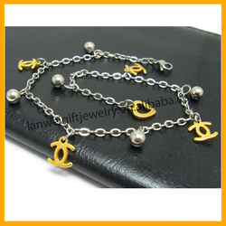 Factory direct wholesale high quality newest exquisite fashion chain bracelet