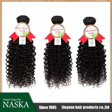 Hot sale 100% unprocessed jerry curl brazilian hair styles pictures