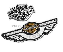 reflective logo sticker badge emblem for cars