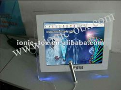 quantum magnetic resonance analyzer with touch screen easy to use