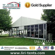 Hot Sale Aluminum Alloy PVC Coated Tent Screw