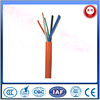 CE Certificate NYY 4x1.5mm2 5x10mm2 copper wire for construction
