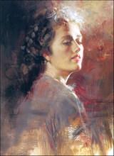 wholesale nude woman portrait oil painting pictures