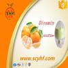 Alibaba china manufacture Supply Pharmaceutical Grade bulk powders citrus aurantium extract powder with diosmin