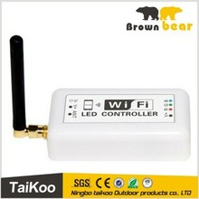 Android/IOS/Ipad wifi remote control wireless led lighting