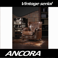 Classic arm lounge chairs furniture,Home vintage furniture, nursing home furniture chairs K605