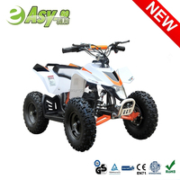 Easy-go new 4 wheel zongshen atv with CE ceritifcate hot on sale
