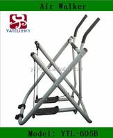 Glider Fitness Exercise Machine Gym Indoor Air Walker