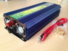 aluminum alloy 2kw 50/60HZ input ac power inverter