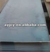 high properties Q235GJB steel plate for building structure