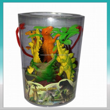Chinese factory direct sale classic plastic dinosaur toy