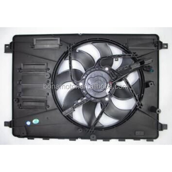 Auto Radiator Fan 31293778 volvo S80 S60XC060 XC070 - 1copy.jpg