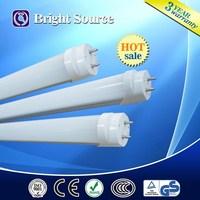 free samples aladdin china AL&PC T8 1200mm 18W led tube lights