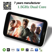 bulk wholesale dual core 2g phone mid dual camera 7 inch android sample tablet pc ZXS-7-S5
