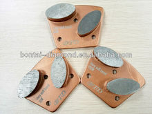 Magnetic Hardware Grinding Tools for Stone Grinding