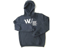 Wholesale Custom Sublimation Body Fit Pullover hoodie custom