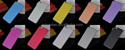 2015 new product 0.35mm ultra thin cellphone case for iphone 6 4.7inch