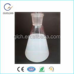 GUOLIAN polyurethane foam resin for leather full filling also can be used for spray dyeing