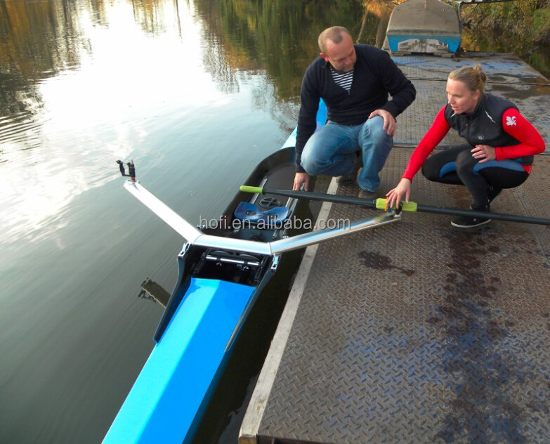 how to buy a rowing scull