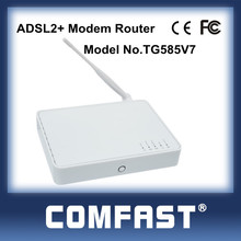 COMFAST TG585V7 802.11b/g Access Point VPN Wifi Wireless Router Adsl2 Modem