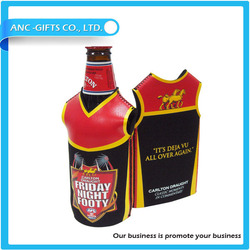 High Quality Promotional Neoprene Cooler With Cigarette Holder/promotional neoprene cooler with cigarette holder