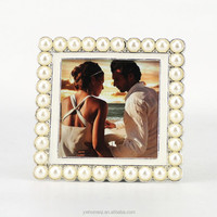 HOMEQI popular design & cheapest price metal photo frame HQ070295-33