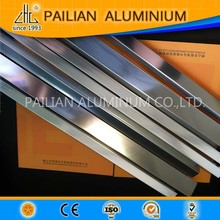 WOW!Pailian all types of aluminium extrusion profile for aluminum frame, aluminum snap frame china supplier of UK