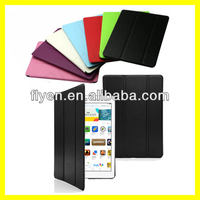 SMART ULTRA THIN PU LEATHER CASE COVER WITH TRIANGLE STAND FOR APPLE IPAD AIR
