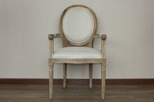 2015 antigüedades clásicas Silla de comedor de madera maciza muebles para el hogar DC-1005