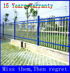 Anrud Galvanized Used Solid Metal Fence Panel For Sale