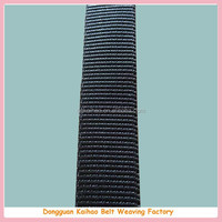 20mm flat polyester webbing strap