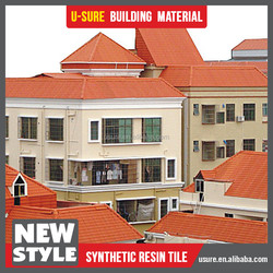 lightweight pvc roof building construction material