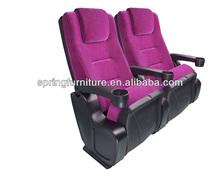 hot sale comfortable modern home cinema chair home cinema sofa 7d cinema for sale MP-16