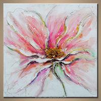Wholesale Handmade Canvas Latest Picture Art