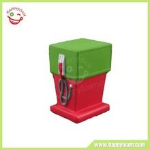 Wholesale custom pu stress ball/mini oil press machine