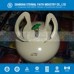 Professional Supply Celebrating Used 50LB /22.3L Disposable Helium Tank Helium Gas Cylinder