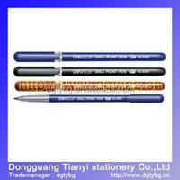 Ball pen ball pen with string hotel ball pen
