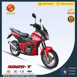 Best Cheap 110cc Motorcycle Cub Motorcycle for Sale SD125-T