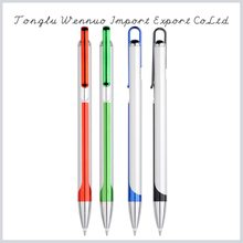 Attractive price new type promotion pen aluminum