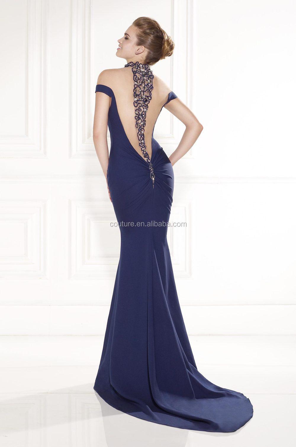 Designer robe de mariage modèle