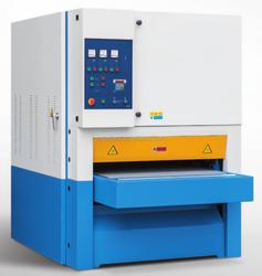 1350mm Wood floor sander machine