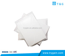 2015 new hotsale A4/A3 White T-shirt Heat/Inkjet Transfer Paper for pure cotton T-shirt/fabric