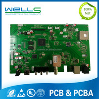 PCBA board for android tablet motherboard