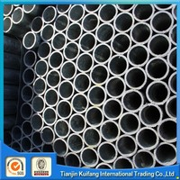manufacturing company 17.1mm galvanized pipe sch40 for furniture