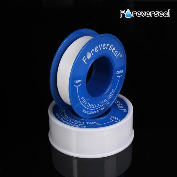 Bajo precio PTFE tubería cinta de sellado de hilos con PTFE cinta