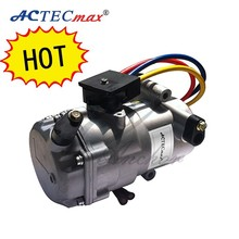 Top sale the latest technical 12v dc air conditioner compressor