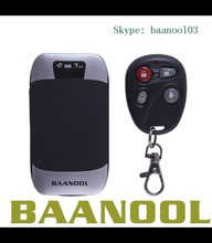 gps car alarm system tk303c gps/gsm/gprs car tracker ,waterproof with ACC / motion / overspeed / genfence alarm