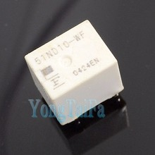 COMPACT POWER TWIN RELAY 1 POLE x 2-25 A FBR512ND10-W1