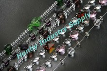2012 Honby's Crystal Bead Chain for Wedding Decoration