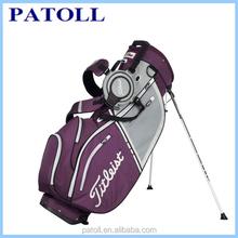 Alibaba china wheeled custom popular ladies golf bags
